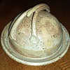 Studio Pottery Butter Dish
