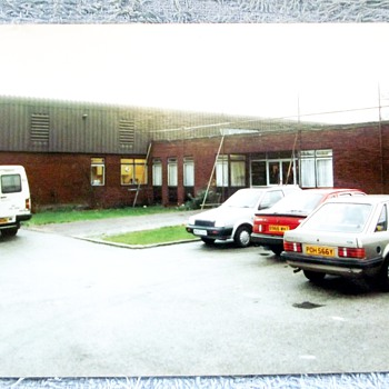 1989-birmingham-kings norton-hawkesley day centre-demolished. - Photographs