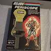 1985 VINTAGE G.I. JOE PERISCOPE FACTORY SEAL MINT!