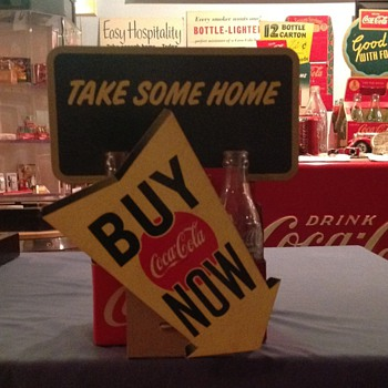 Coca-Cola Motion Display