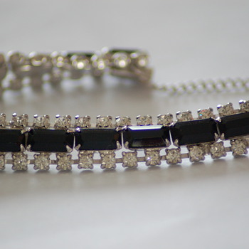 Kramer of N.Y. tennis bracelet