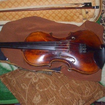 violin - Musical Instruments