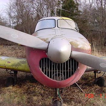 Navion 1946