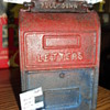 Mail Box Bank