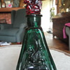 Red Dragon Seltzer Bottle