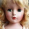 Madame Alexander Doll_Margaret Rose 1950s