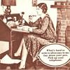 1910s-20s New England Telephone & Telegraph Company Postcards