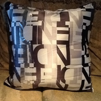 Fendi Pillow