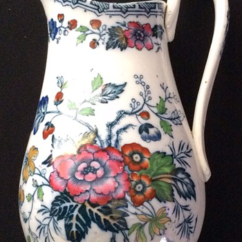 Antique or vintage jug
