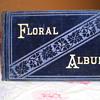 Vintage Floral Album