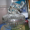 Candy dish elephant
