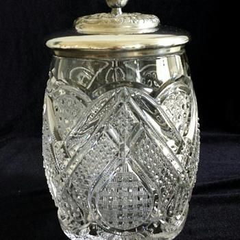 Kentucky - Glassware