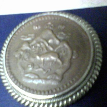 TIBET COIN - World Coins