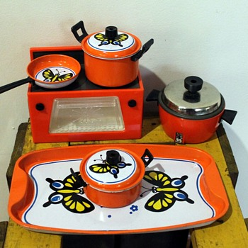 Kids cooking set Hong Kong
