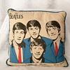 Beatles Pillow-1964