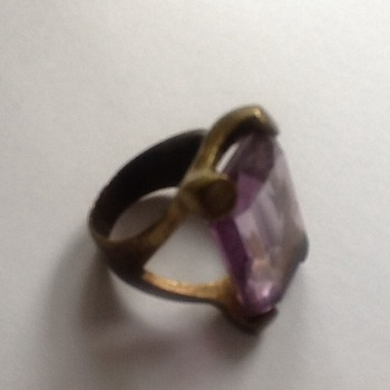 Dads old find - Fine Jewelry
