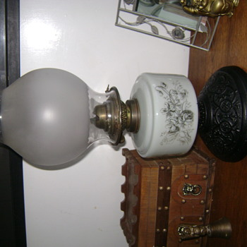 T rowatts and sons LAMP