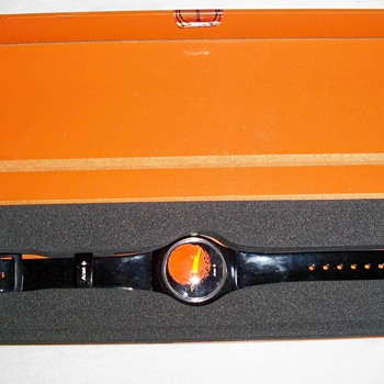 Designer Watch - Wristwatches