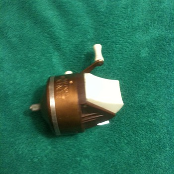 Vintage Branson Viking 906 reel  - Fishing