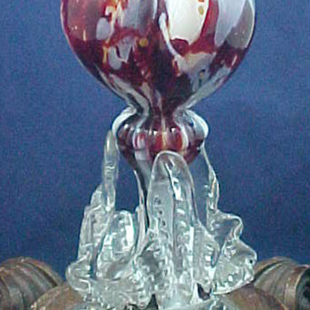 I Heart Ruckl..... - Art Glass