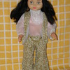 Majber Hippie Doll Katia