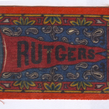 tiny college throw rugs - Rugs and Textiles