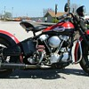1941 Harley-Davidson knucklehead