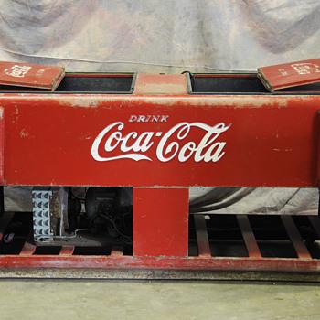 Westinghouse giant? - Coca-Cola