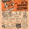 Back to School Sales....Already??      Sears Roebuck & Co Fall 1949 Mailer