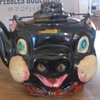 Pig Teakettle