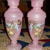 Pink Vases