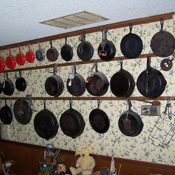 Griswold  - Kitchen