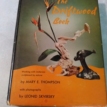 THE DRIFTWOOD BOOK