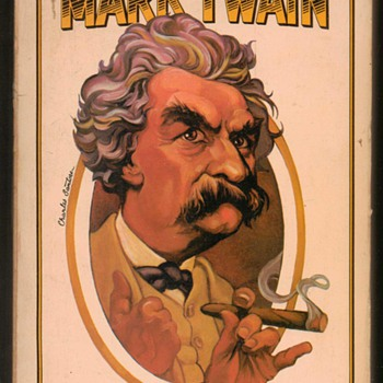 1976 - The Unabridged Mark Twain - Books