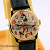 Bradley Disney Mickey Mouse Steamboat Willie Prototype Watch