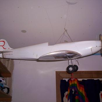 Spitfire - Toys