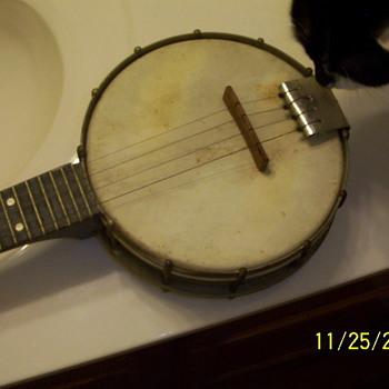 Ludwig Banjo