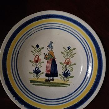 Dutch pottery