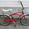 1973 Schwinn Junior Sting-Ray.