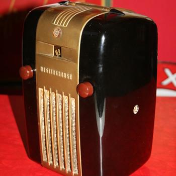 westinghouse radio - Radios