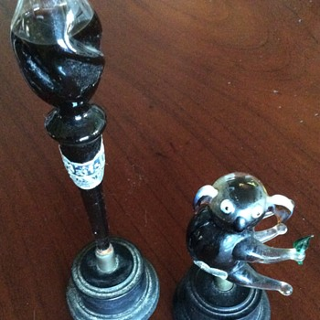 Baitz Collectibles - Bottles