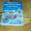 betty crocker cook book first edition 5th printig