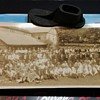 Spanish War Vets and American Legion Joint Pano, Photograph  Dated  Aug, 19, 1928
