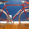 1950s Liberia Bicycle