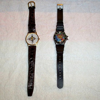 My Vintage Watch Find - Wristwatches