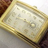 from my collection of vintage Gruen ladies wrist watches.