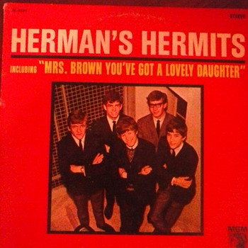 The Hermits first!! - Records