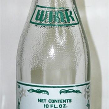 Wink Beverages - Bottles