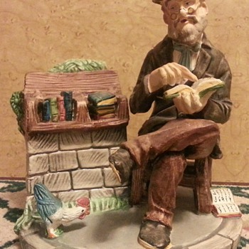 My Mystery Figurine