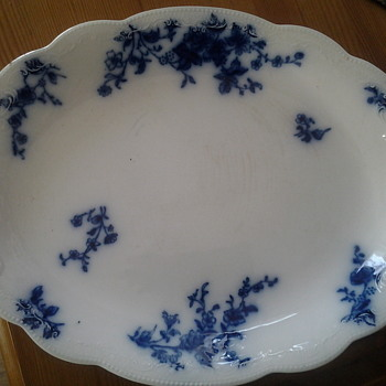 family heirloom - China and Dinnerware
